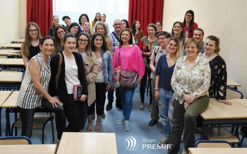 Apoyo y Coaching en PREMIR